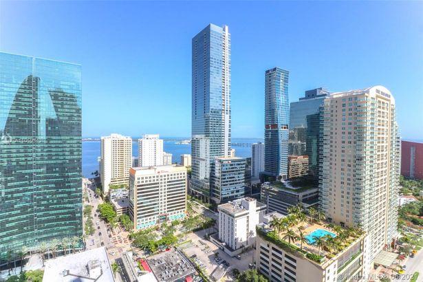 1300 S Miami Ave #2706