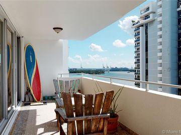 11 Island Ave #1711, Miami Beach, FL, 33139,