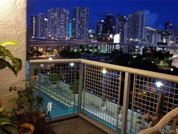 10 SW South River Dr #806, Miami, FL, 33130,