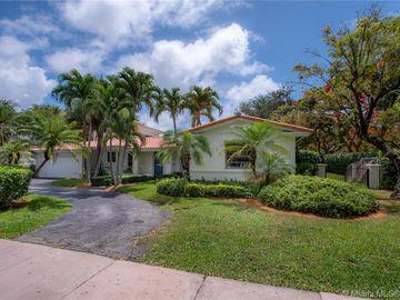 6009 San Vicente St, Coral Gables, FL, 33146,