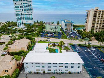 1751 S Ocean Blvd #107W, Lauderdale By The Sea, FL, 33062,