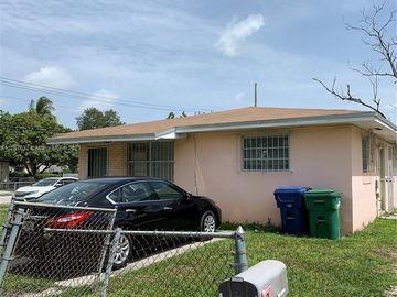 791 NW 102nd St, Miami, FL, 33150,