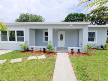 16425 NW 162nd Street Rd, Miami Gardens, FL, 33054,