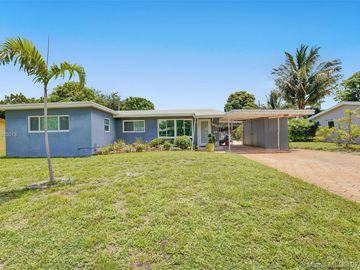 1820 SW 36th Ave, Fort Lauderdale, FL, 33312,