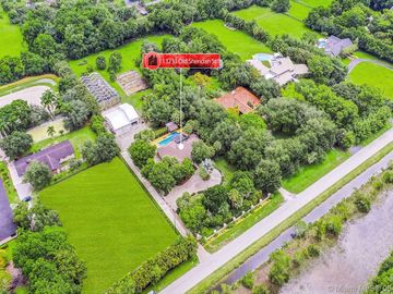 13231 Old Sheridan St, Southwest Ranches, FL, 33330,