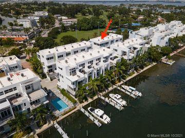 105 N Shore Dr, Miami Beach, FL, 33141,