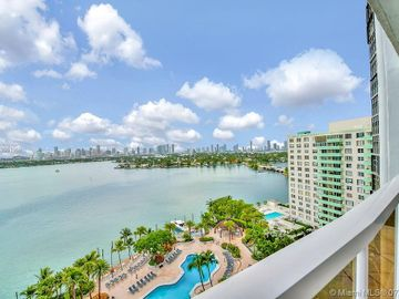 9 Island Ave #1503, Miami Beach, FL, 33139,