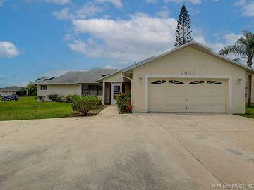 2930 SE Bella Road #2930, Port St Lucie, FL, 34984,