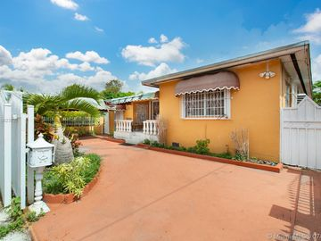 3431 NW 2nd Ter, Miami, FL, 33125,