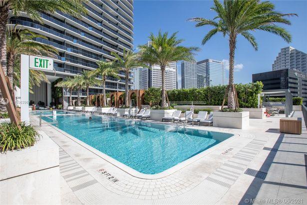 801 S Miami Ave #1710