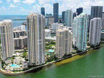 848 Brickell Key Dr #1404, Miami, FL, 33131,