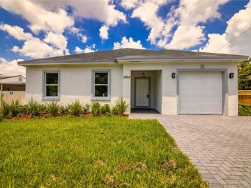 1303 SW 25th Ave, Fort Lauderdale, FL, 33312,