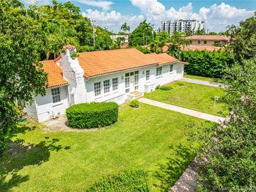 1224 Country Club Prado, Coral Gables, FL, 33134,