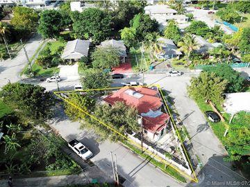 836 NW 12th St, Miami, FL, 33136,