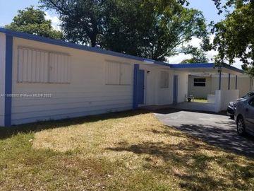 Undisclosed Address, Miami Gardens, FL, 33169,