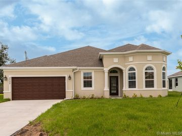 2732 SW Palace Ave, Port St Lucie, FL, 34987,