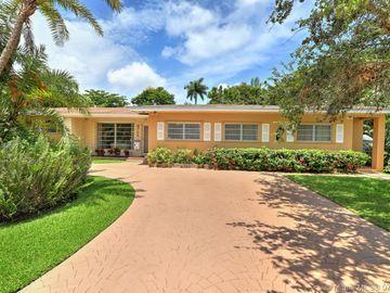 6724 SW 64 Pl, South Miami, FL, 33143,