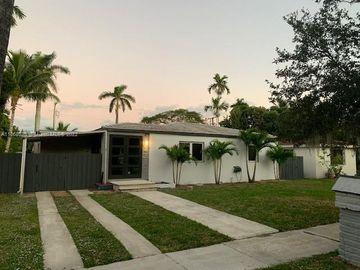 617 La Villa Dr, Miami Springs, FL, 33166,