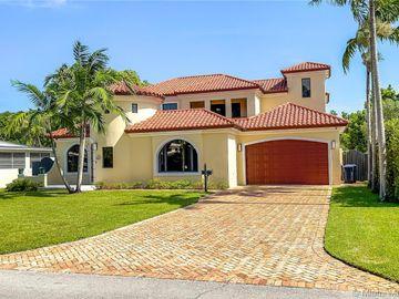 650 Raven Ave, Miami Springs, FL, 33166,