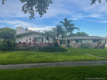 14825 SW 82nd Ave, Palmetto Bay, FL, 33158,