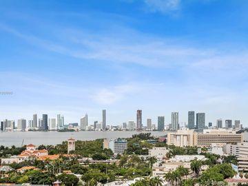 4101 Pine Tree Dr #1803, Miami Beach, FL, 33140,