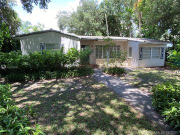11504 NE 11th Pl, Biscayne Park, FL, 33161,