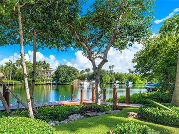 380 Isla Dorada Blvd, Coral Gables, FL, 33143,