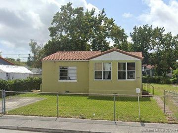 1330 NW 51st Ter, Miami, FL, 33142,
