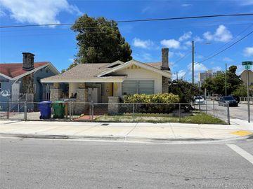 994 NW 2nd St, Miami, FL, 33128,
