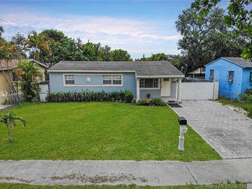 2360 NW 141st St, Opalocka, FL, 33054,