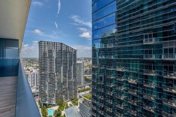 801 S Miami Ave #4105