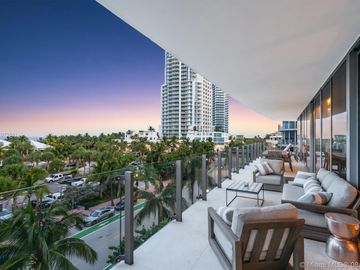 1 Collins Ave #407, Miami Beach, FL, 33139,