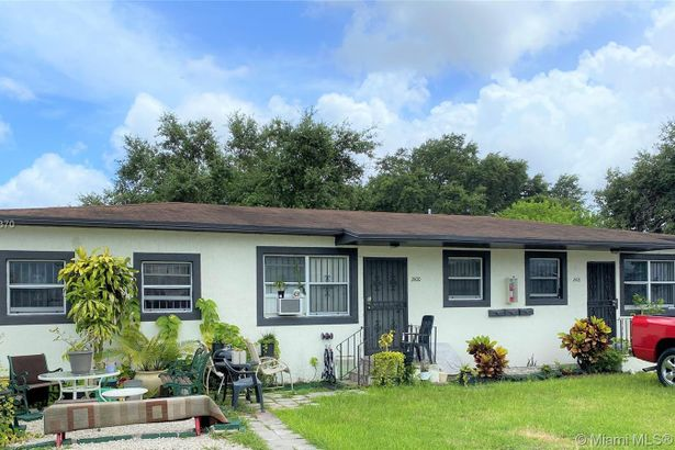 2400 NW 61st St