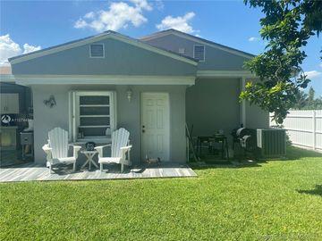 2455 NW 157th St, Miami Gardens, FL, 33054,
