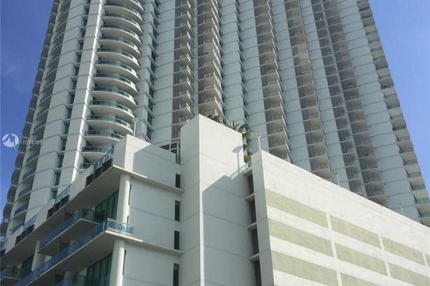350 S Miami Ave #1110