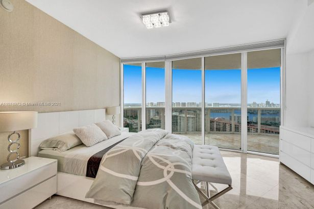 17201 Collins ave #3305