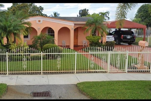 16350 NW 18th Pl