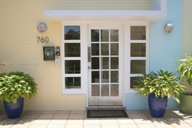 760 Euclid Ave #103