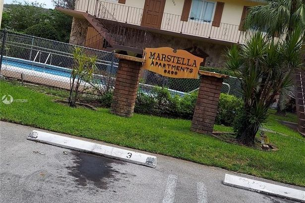9200 NW 38th Dr #6