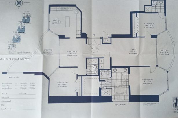 17555 Collins Ave #2403