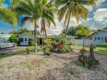 1181 NE 1st st, Pompano Beach, FL, 33060,