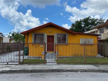 1832 SW 3rd St, Miami, FL, 33135,