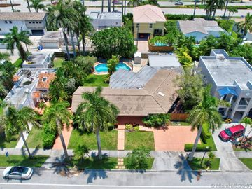 918 Tyler St, Hollywood, FL, 33019,