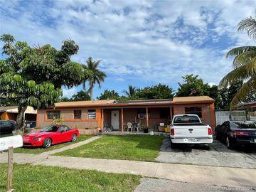 1040 NW 197th Ter, Miami Gardens, FL, 33169,