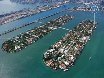 375A N Hibiscus Dr, Miami Beach, FL, 33139,