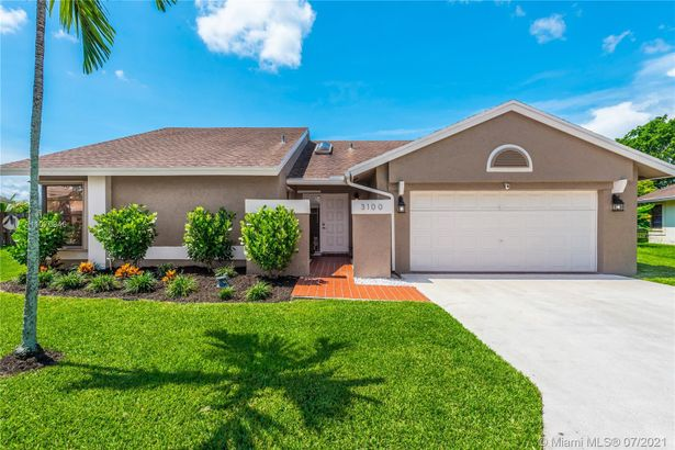 3100 NW 109th Ave