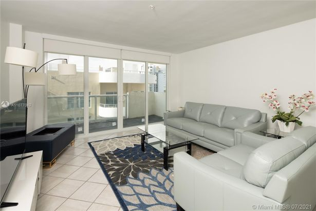5601 Collins Ave #1714