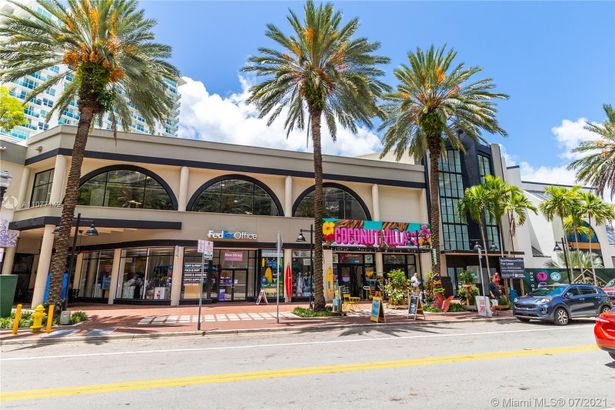 2801 Florida Ave #202