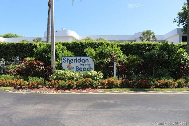 1450 Sheridan St #13E