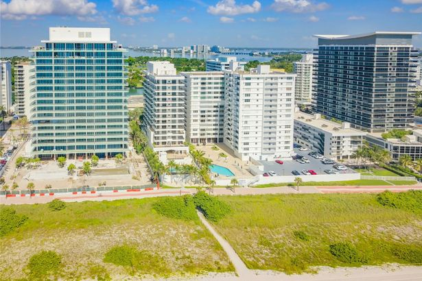 5825 Collins Ave #2F